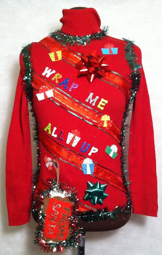 Hosting an Ugly Christmas Sweater PartyIdeas for hosting an Ugly Christmas Sweater party. Sometimes also called a Tacky Christmas Sweater party, ...