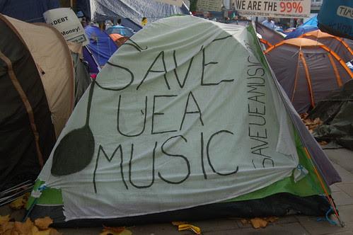 Occupy St Pauls Nov 11 14