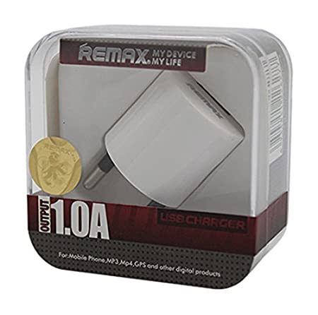 Remax Phone Wall Charger