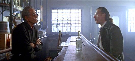 Vittorio Gassman y Dustin Hoffman en 'Hijos de la calle'