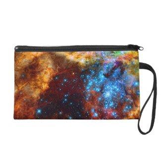 Stellar Nursery R136 in the Tarantula Nebula