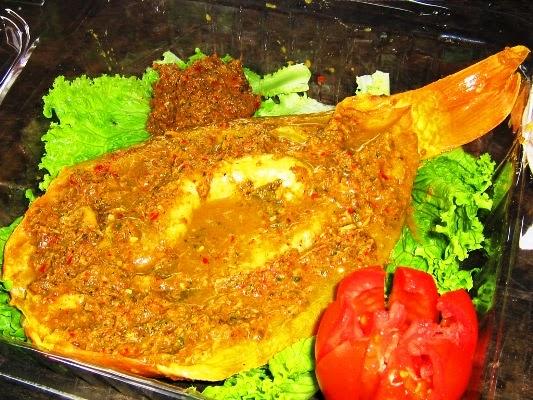 Resep Masakan Indonesia Resep Makanan Khas Sumatra Utara