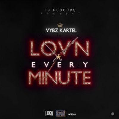 [MUSIC] Vybz Kartel – Loving Every Minute