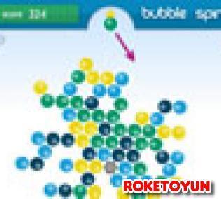 Balon Avcısı Oyunu