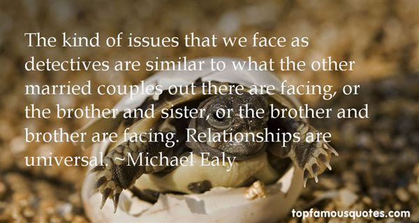 Quotes About Brother And Sister Relationships 56 Quotes