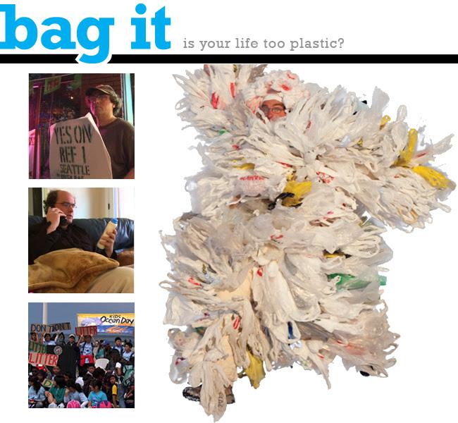 BAG IT for blog