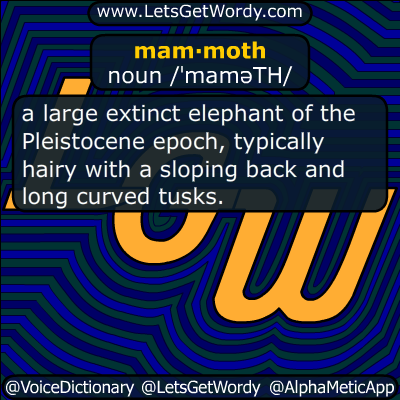 Mammoth 03/04/2018 GFX Definition