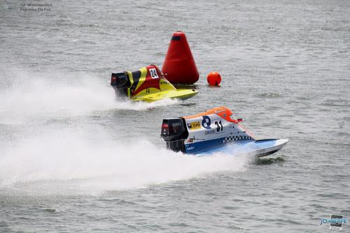 GP Motonautica (193) Corrida F4 - Pedro Fortuna