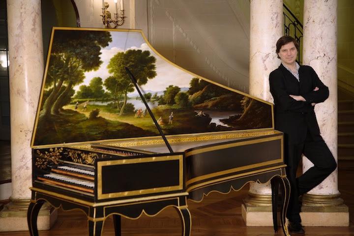 Skip Sempé's insistent memo to musicians: Be personal or perish