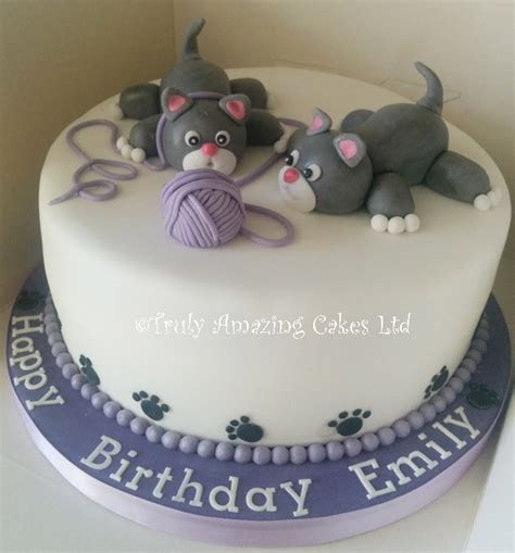 Truly Amazing Cakes   Ladies? birthday cakes