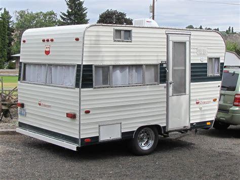 kit companion vintage trailer vintage trailers