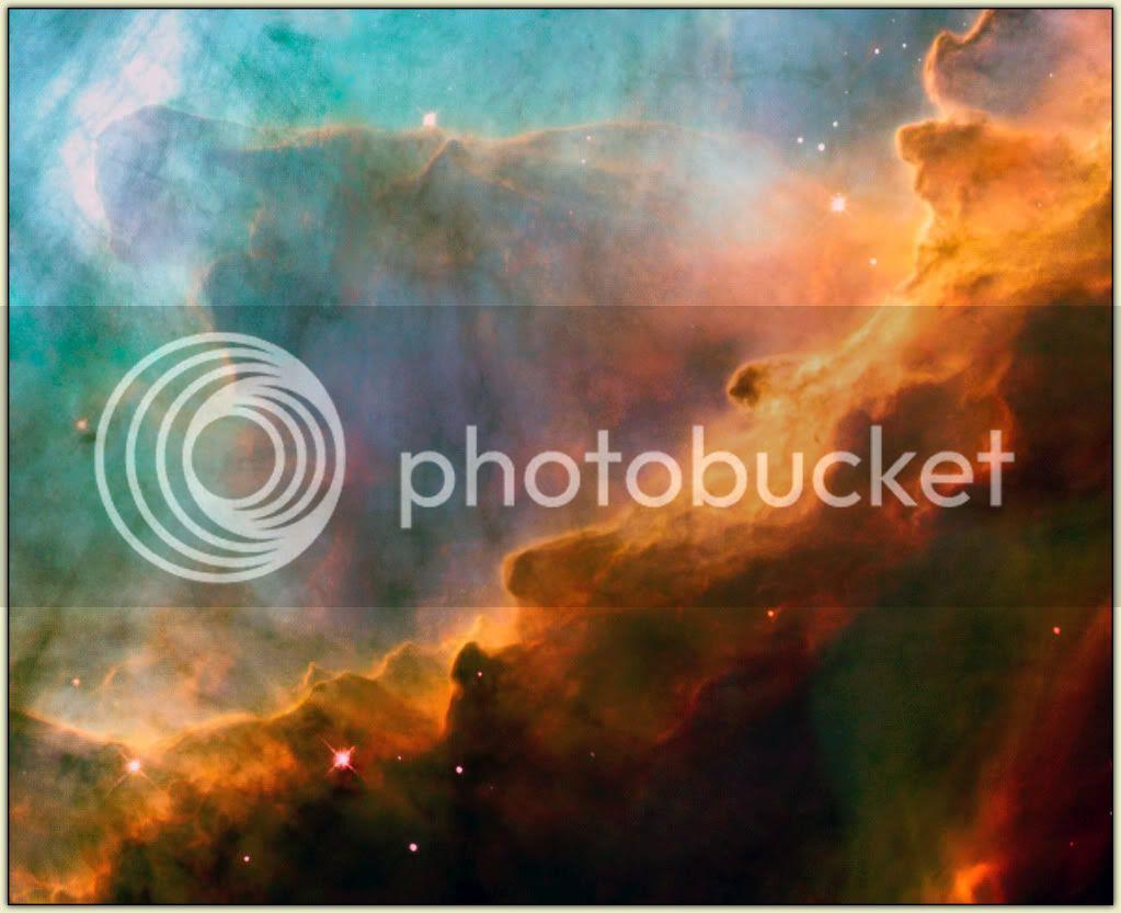 Omega/Swan Nebula (M17)