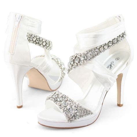 Wear the Perfect Pair of Shoes on Your Wedding Day Latest
