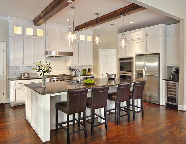 2014 ARC Awards - Best Kitchen Remodel $75,000 - $100,000 ...