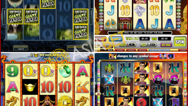 We Find the Best Free Slots.Free slot machines are perfect for testing casino waters.You don't have to deposit real money and you can easily work out whether a slot is for you.The downside is you won't win any cash, but free slot machine gaming is ideal for .