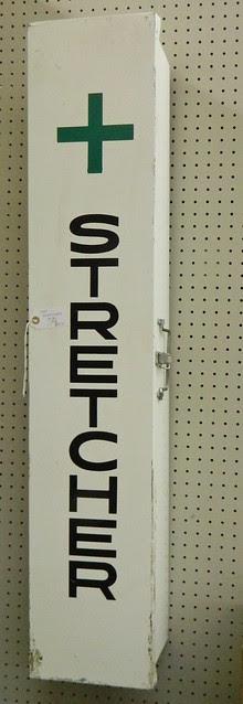 medical storage cabinet via homeologymodernvintage.com