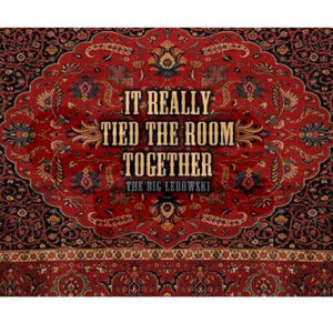 The Lebowski Rug Quotes Quotesgram 4 Wallpaper