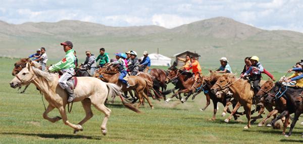"""Résultat de recherche d'images pour """"course de chevaux mongole"""""""