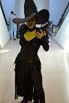 Free Printable Wicked Halloween Costumes