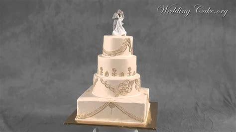 Elegant wedding cakes   Vintage wedding cakes   Elegance