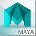 Maya 3D animation software for the Mac