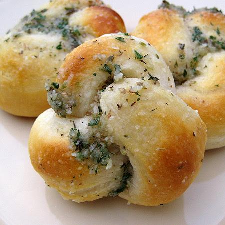 parmesan knots 1 450