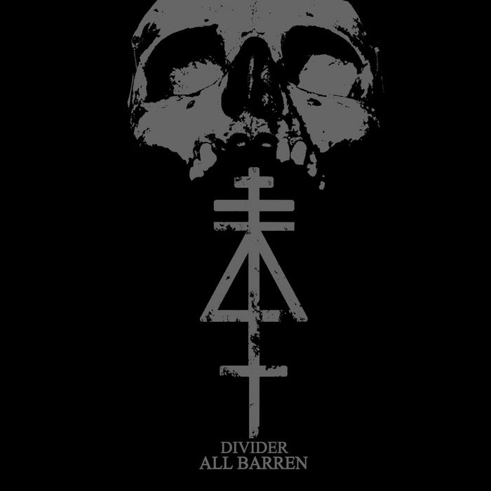 All Barren cover art