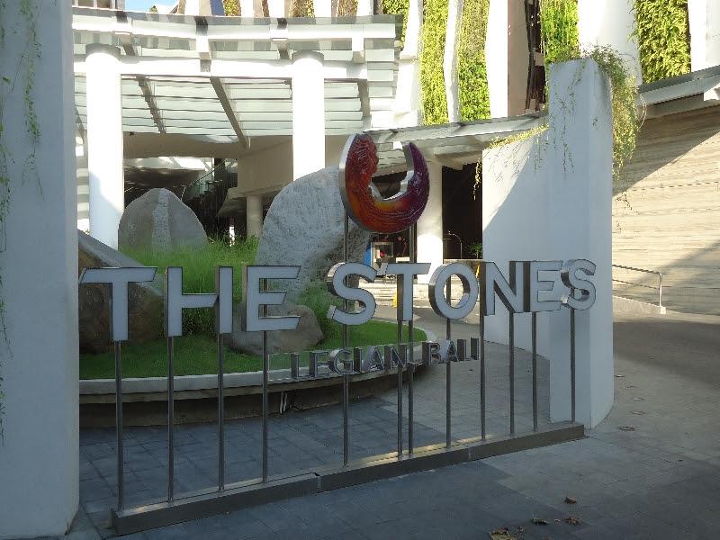 Info Proyek, The Stones, Hotel, Legian Bali, Bali