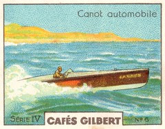 gilbert bateau 6