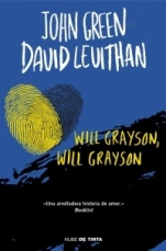 Will Grayson, Will Grayson David Levithan, John Green