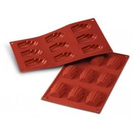 Stampo silicone Madeleine Grandi