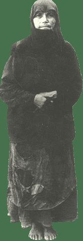 Γερόντισσα Αναστασία της Ι.Μ.