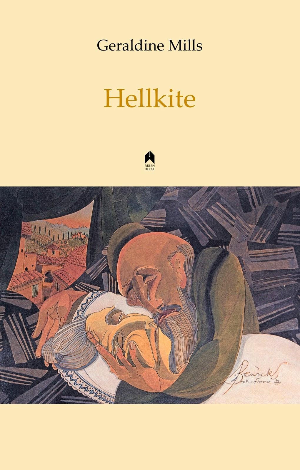Hellkite Cover