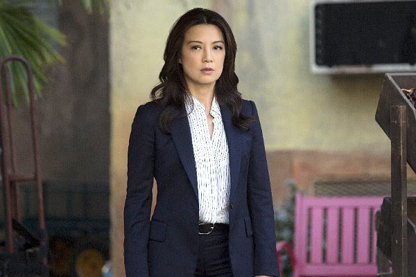 'Agents of S.H.I.E.L.D.': Agent May Might Not Return to the Agency