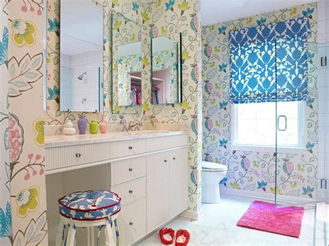 girls bathroom decorating ideas pictures tips