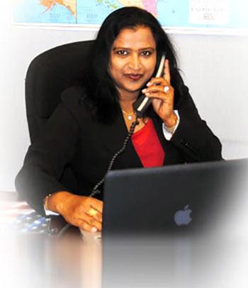 Jyoti Reddy