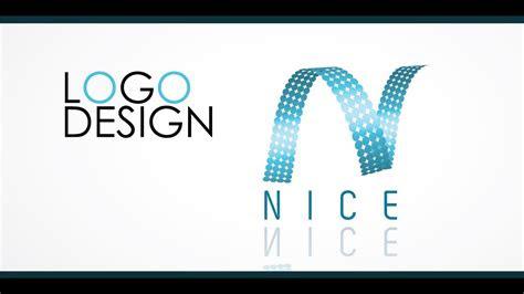 professional logo design adobe illustrator cs youtube