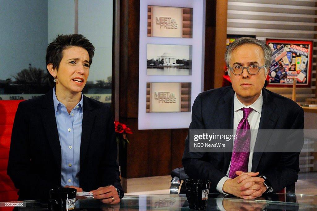 "NBC's ""Meet the Press"" - Season 68   Getty Images"