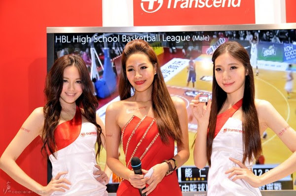 Booth Babes Computex 2014 (24)