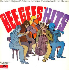 Robert Stigwood Orchestra plays Bee Gees' Hits [1968]