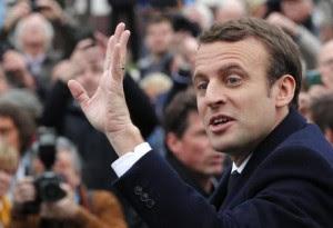Francia: anche Macron e Hamon hanno votato