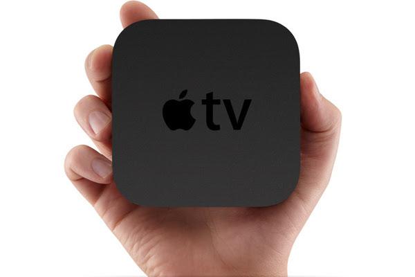 Apple TV kokee pian ison muodonmuutoksen
