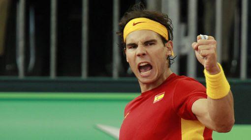 Tenis, Copa Davis, España, Argentina, Final Copa Davis 2011