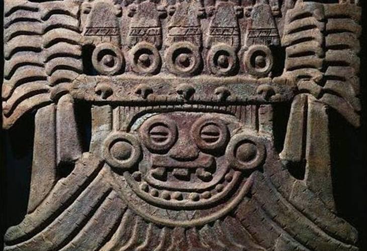 Tláloc Significado Historia Esculturas Y Más A Saber