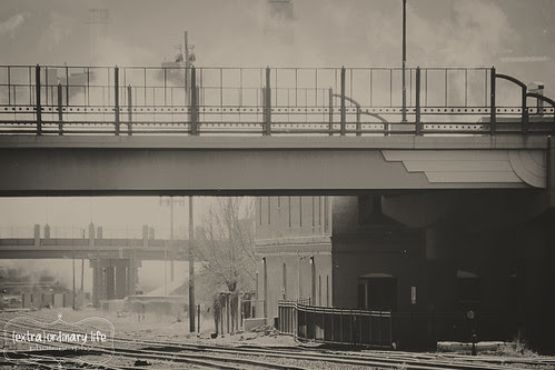 tracks bridge-vignette