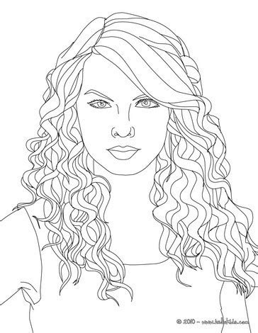 taylor swift cats eyes coloring pages hellokidscom