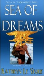 Sea of Dreams (American Heroes Series)