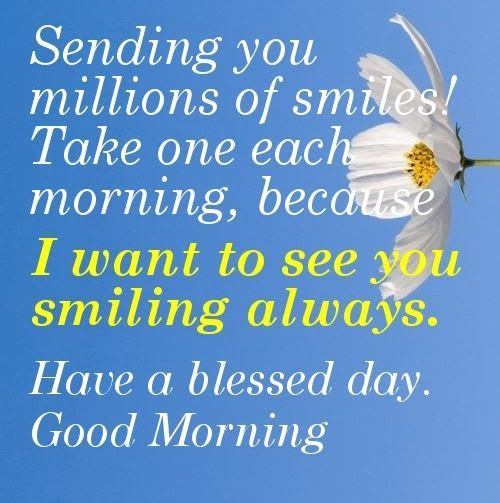 Have A Blessed Day Good Morning Pictures Photos And Images For