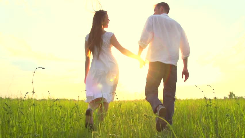 Image result for happy couple walking