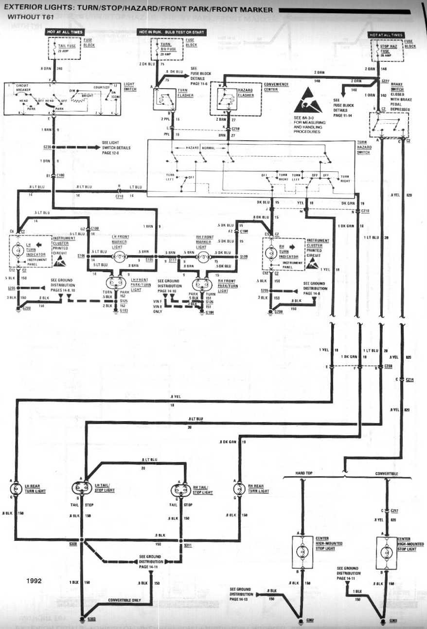 1992 Chevy S 10 Pulse Generator Wiring Diagram 08 Dodge Charger Engine Diagram Oonboard Kdx 200 Jeanjaures37 Fr